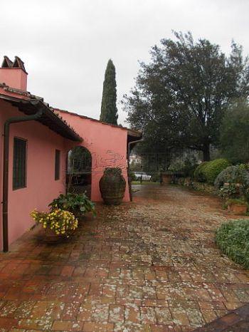 Villa Campo di marte foto 1