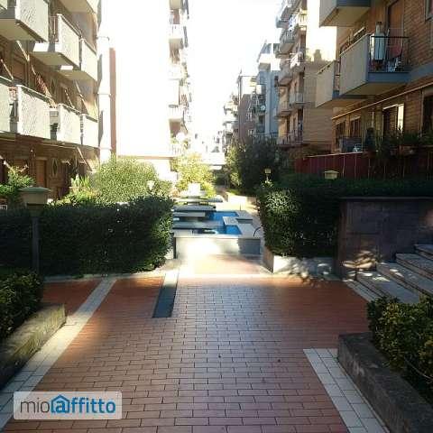 Appartamento con terrazzo via f Delpin