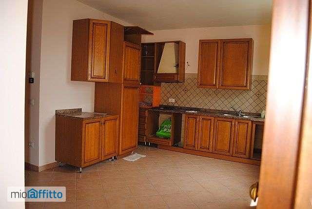 Appartamento indipendente in Camucia